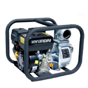 "Hyundai 80mm 3"" Petrol Water Pump HY80"